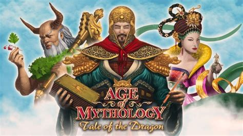 13 years after release, Age of Mythology gets a new