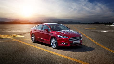2015 Ford Mondeo Wallpaper   HD Car Wallpapers   ID #4842