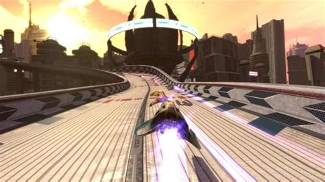 Wipeout Download Free Full Game   Speed-New
