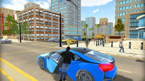 Real City Car Driver - Crazy Games - Free Online Games on