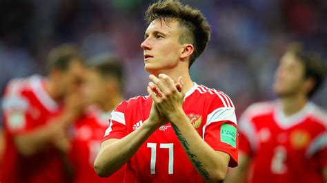4 Russian soccer players to watch out for during the World