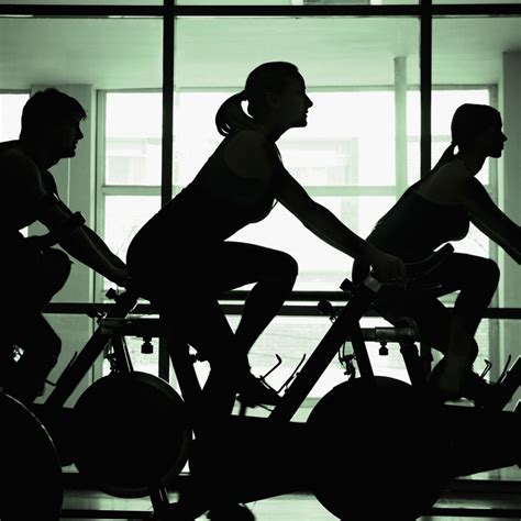 Spin Class Crying Phenomenon - Why We Cry in Spin Class