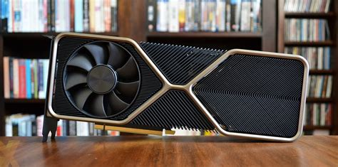 Nvidia GeForce RTX 3080 Founders Edition examined