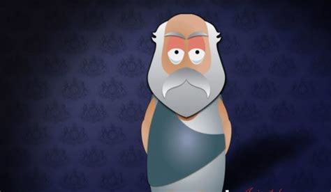 Animated Philosophers Presents a Rocking Introduction to