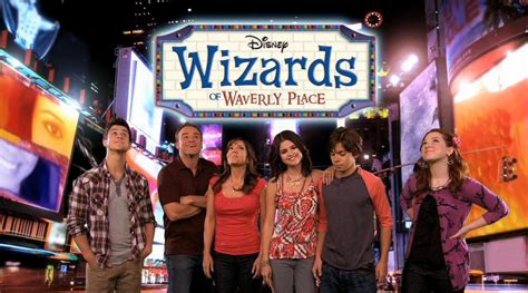 Wizards Of Waverly Place The Movie Wallpapers - Wallpaper Cave