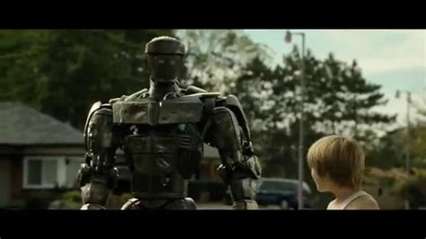 Real Steel-Till I Collapse - YouTube