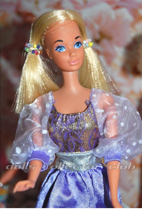 dolls collector club: Papusi Barbie si Taylor vechi, in