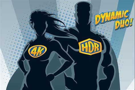 UHD and HDR: A Dynamic Duo – Media Play News