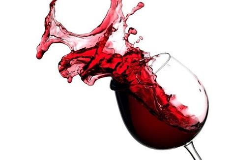 Glass of Red Wine = Gym Workout Really?   McCann