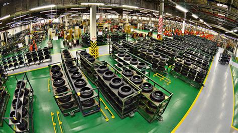 Pirelli plans new investments in tire factory in Romania