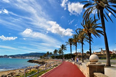 Ryanair announces new route from Bucharest to Palma de