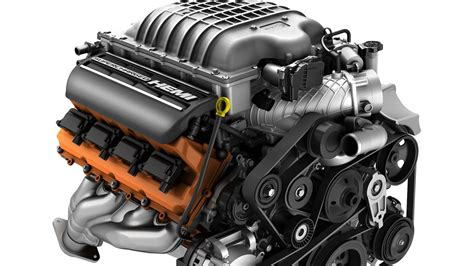 Mopar Pro Shop Is Selling A Hellcat Engine For Less Than