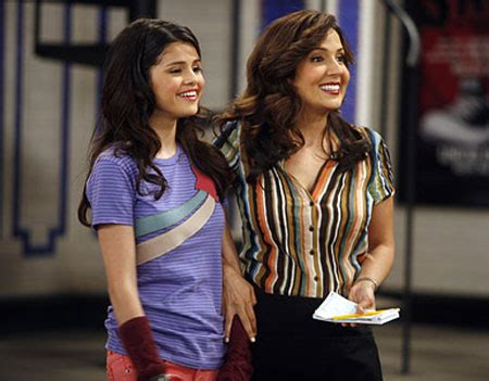 Maria Canals-Barrera on Selena Gomez: Shes Still That Girl