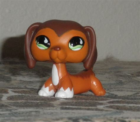 Collectomania: LPS Dogs Part 1